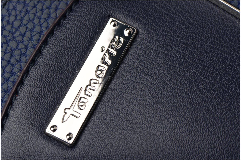 Handtassen Tamaris Esla Handbag Blauw links
