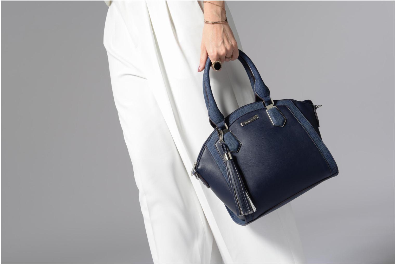 Handtassen Tamaris Esla Handbag Blauw boven