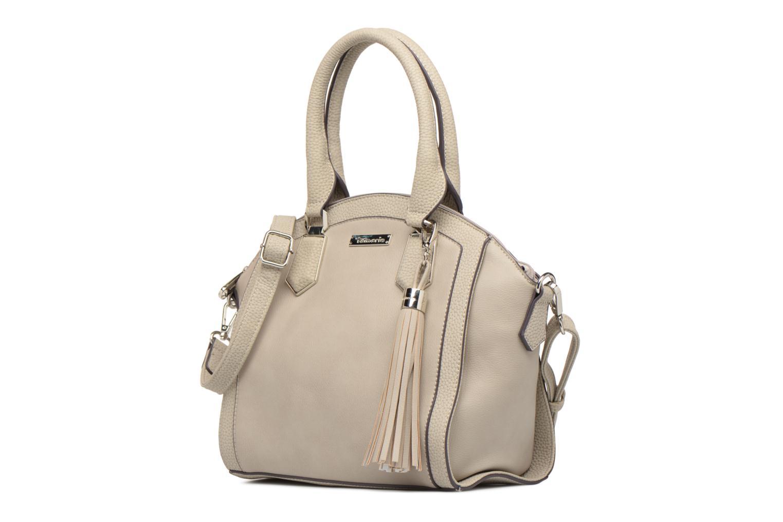 Light Grey Tamaris Esla Handbag Comb 203 D2YIWE9H
