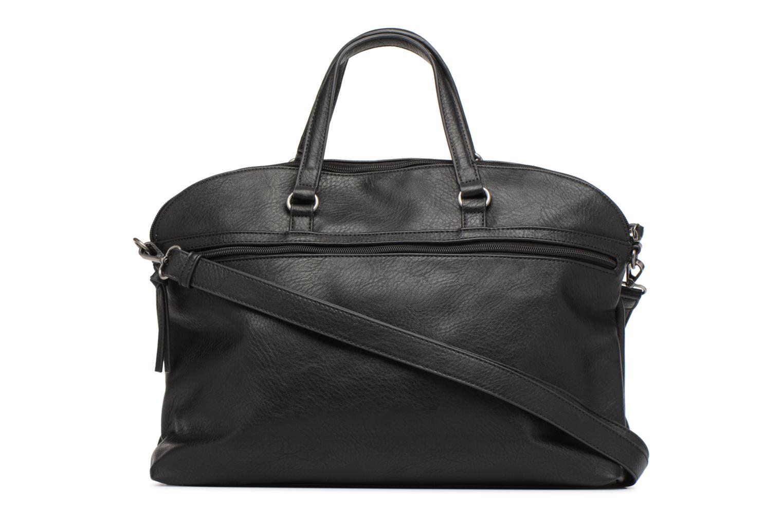 Computertassen Tamaris Patty Business Bag Zwart voorkant