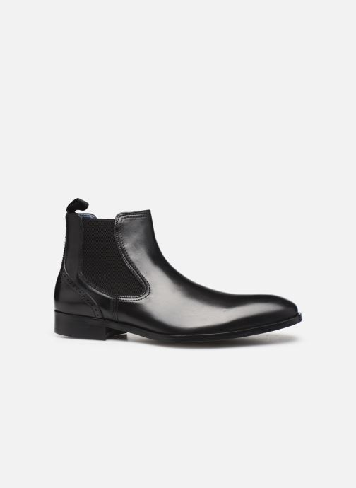 Loafers Brett & Sons Theo Black back view