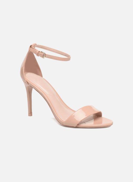 Sandales et nu-pieds Aldo CALLY Rose vue détail/paire