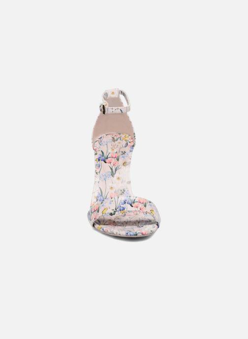 Sandali e scarpe aperte Aldo CALLY Multicolore modello indossato