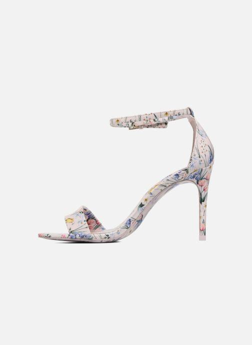 Sandali e scarpe aperte Aldo CALLY Multicolore immagine frontale