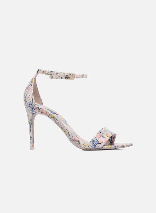 Sandali e scarpe aperte Aldo CALLY Multicolore immagine posteriore