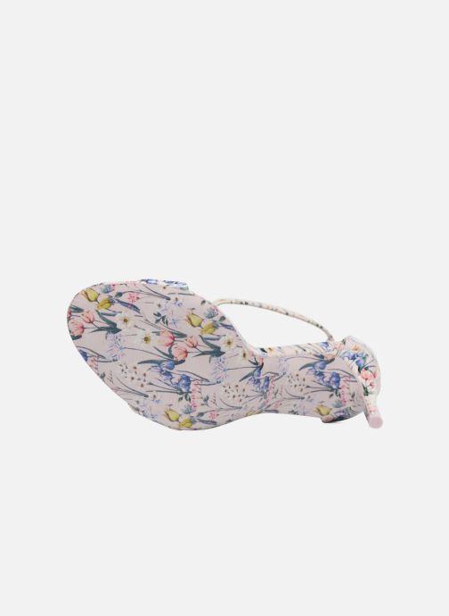 Sandali e scarpe aperte Aldo CALLY Multicolore immagine dall'alto