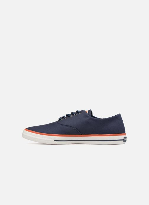 Baskets Sperry Re-Engineered CVO Nautical Bleu vue face
