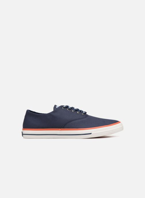 Baskets Sperry Re-Engineered CVO Nautical Bleu vue derrière