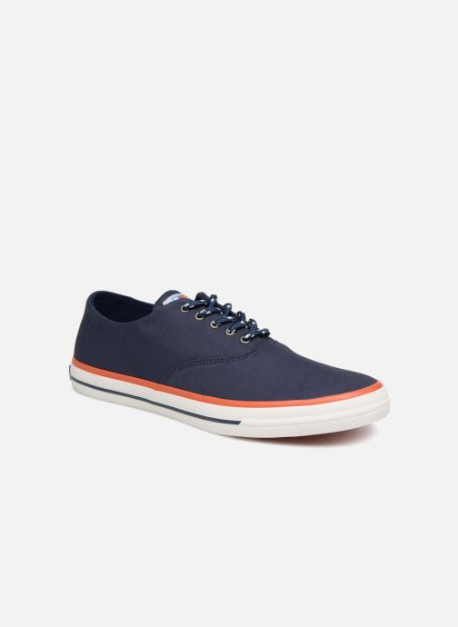 Baskets Sperry Re-Engineered CVO Nautical Bleu vue détail/paire