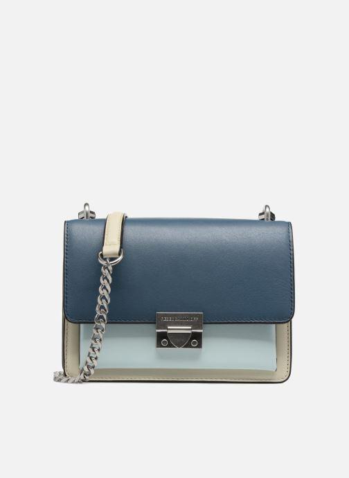Sacs à main Rebecca Minkoff Christy SM Shoulder Bag Bleu vue détail/paire