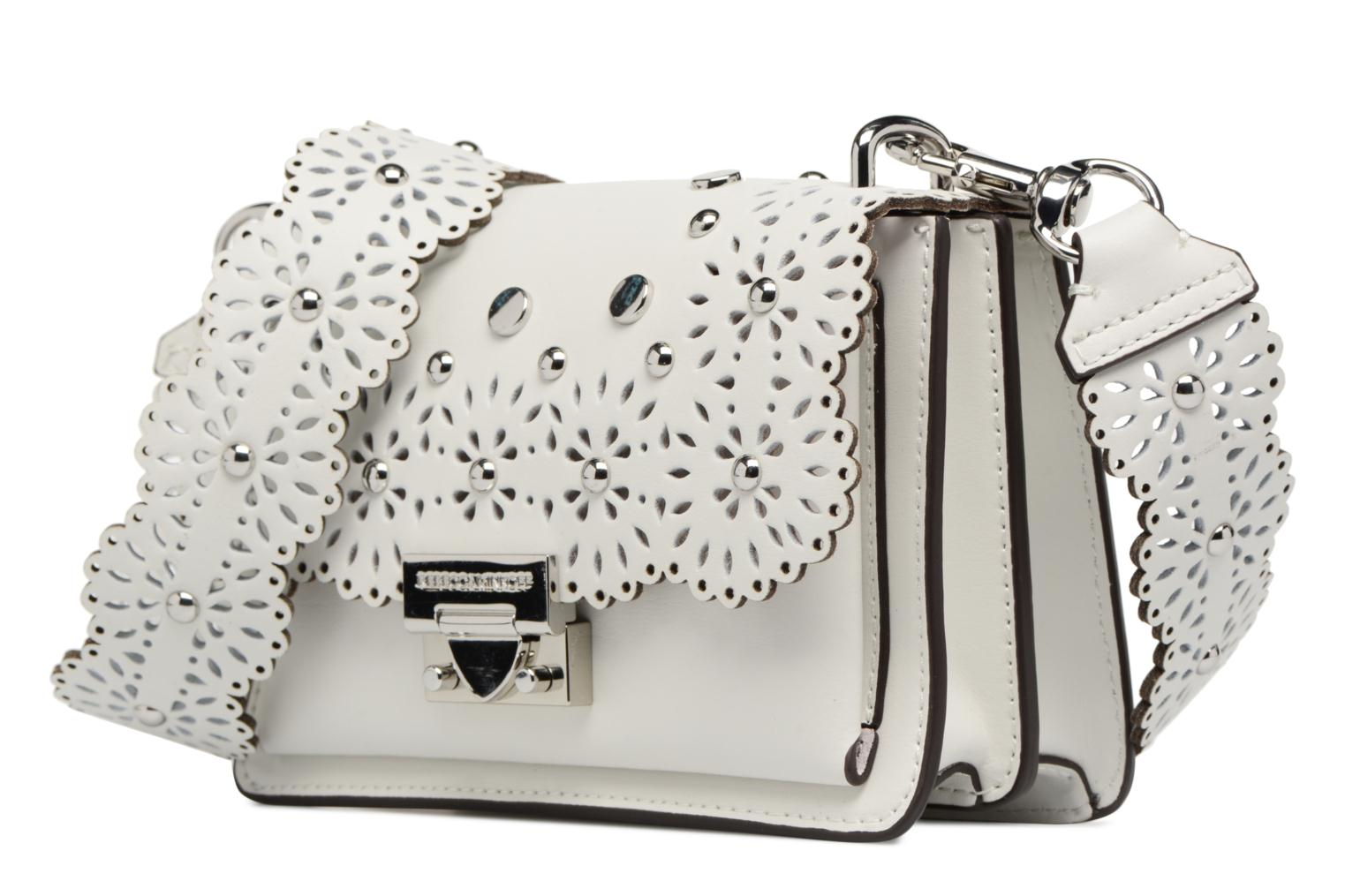 Christy Rebecca SM 151B BIANCO Shoulder Bag Minkoff 55gw8xa