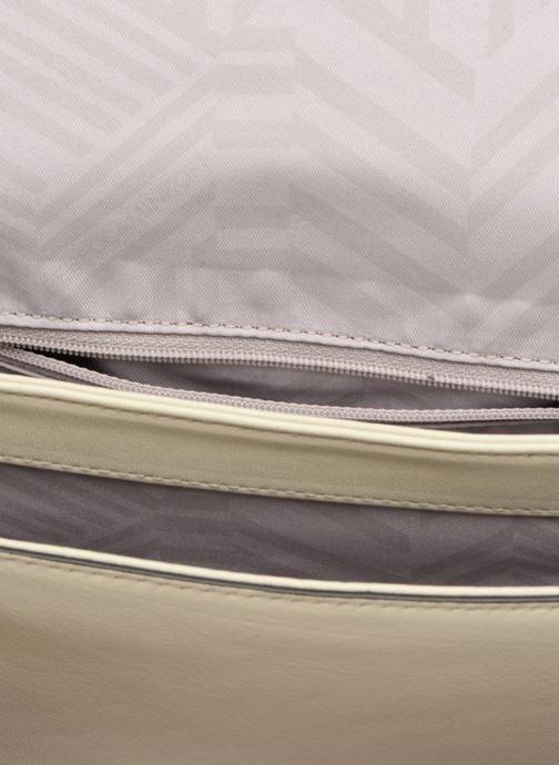 Handtassen Rebecca Minkoff Christy MD Shoulder Bag Wit achterkant