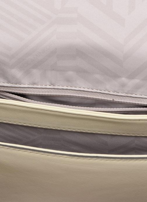 Sacs à main Rebecca Minkoff Christy MD Shoulder Bag Blanc vue derrière
