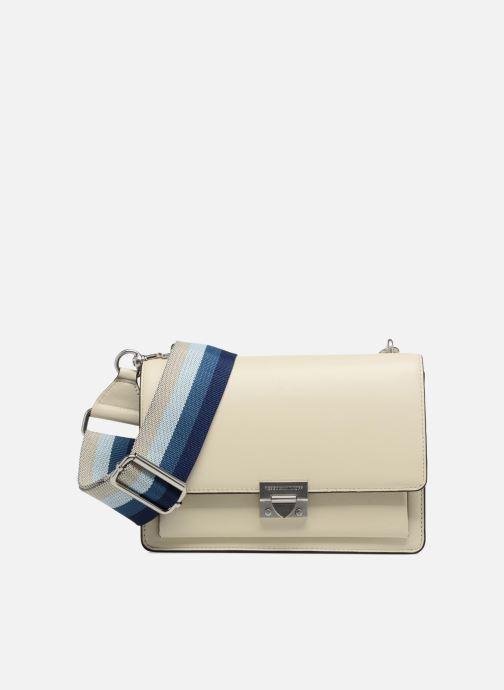 Bolsos de mano Rebecca Minkoff Christy MD Shoulder Bag Blanco vista de detalle / par