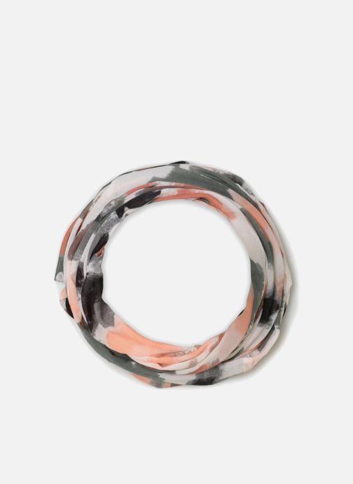 Echarpes et Foulards Pieces Imaria Tube Scarf Multicolore vue détail/paire