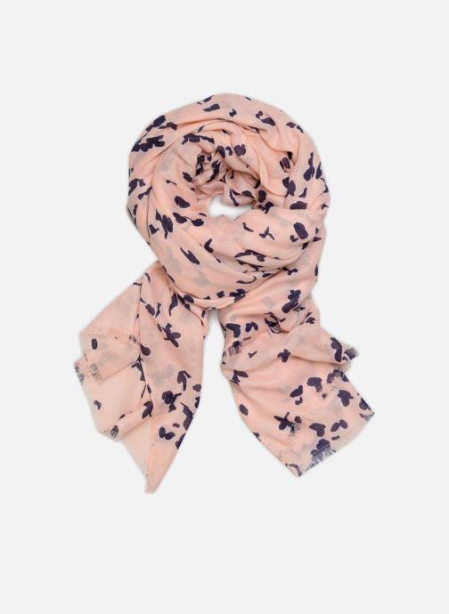 Sciarpa y foulard Pieces Ina Scarf 100x190 Rosa vedi dettaglio/paio