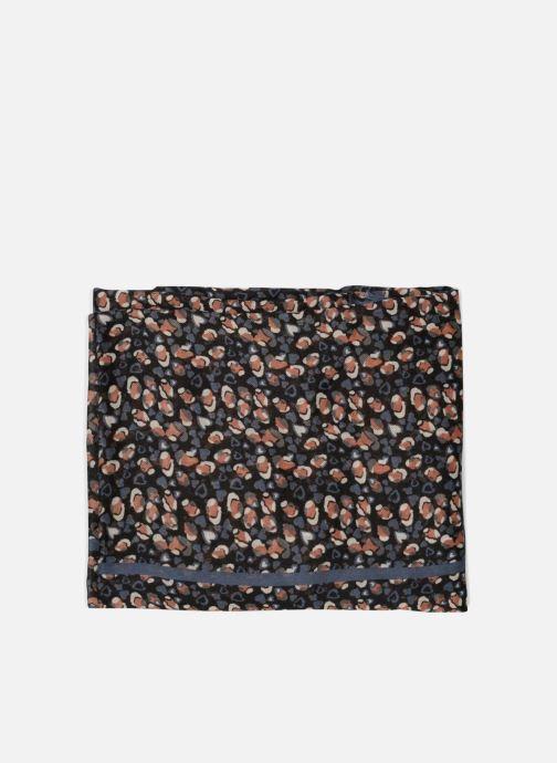 Halsduk och scarf Pieces Inat Long Scarf 100x200 Svart bild av skorna på