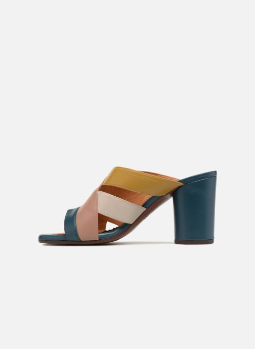 Mules & clogs Chie Mihara Uni Multicolor front view