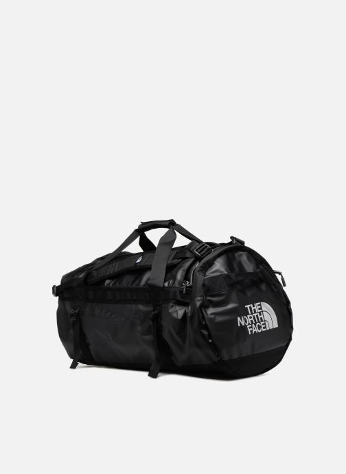 Sports bags The North Face BASE CAMP DUFFEL - L Black model view