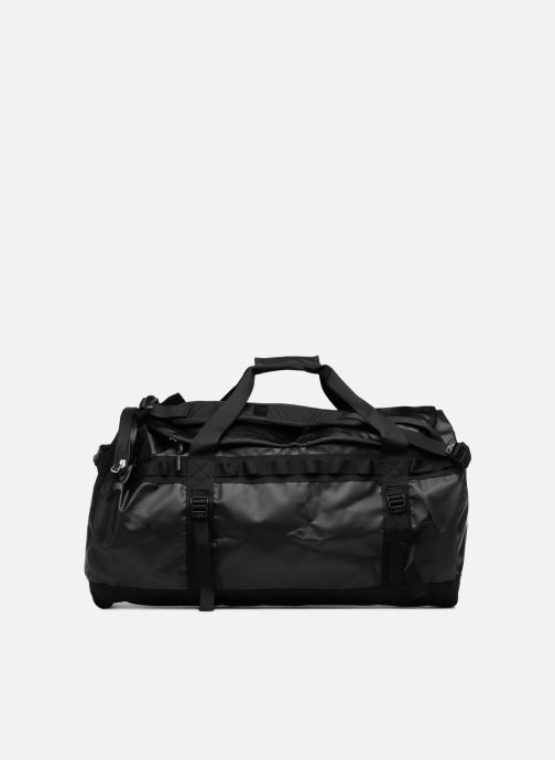 Sports bags The North Face BASE CAMP DUFFEL - L Black front view