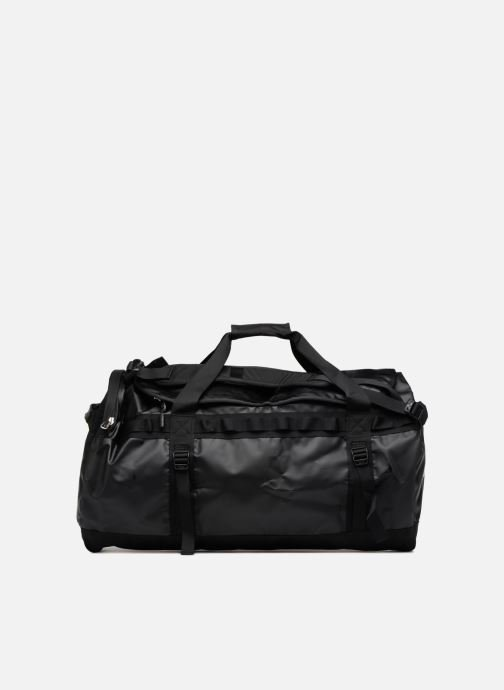 Sacs de sport The North Face BASE CAMP DUFFEL - L Noir vue face