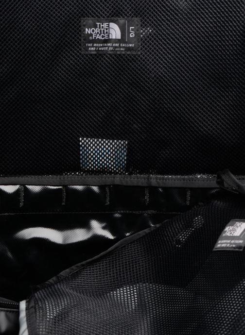 Sacs de sport The North Face BASE CAMP DUFFEL - L Noir vue derrière