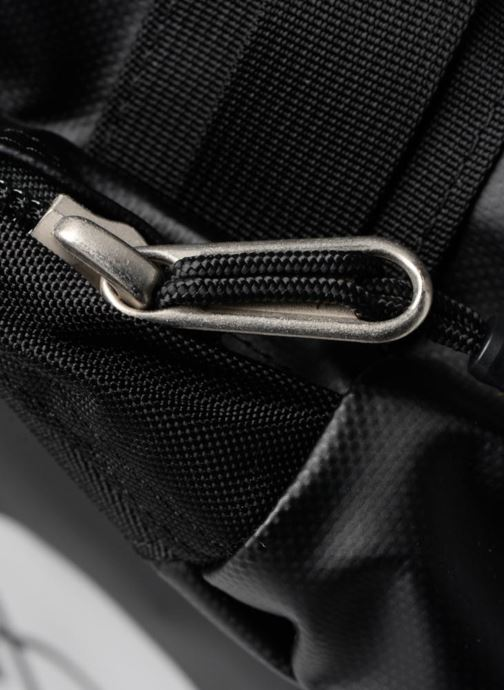 Sports bags The North Face BASE CAMP DUFFEL - L Black view from the left