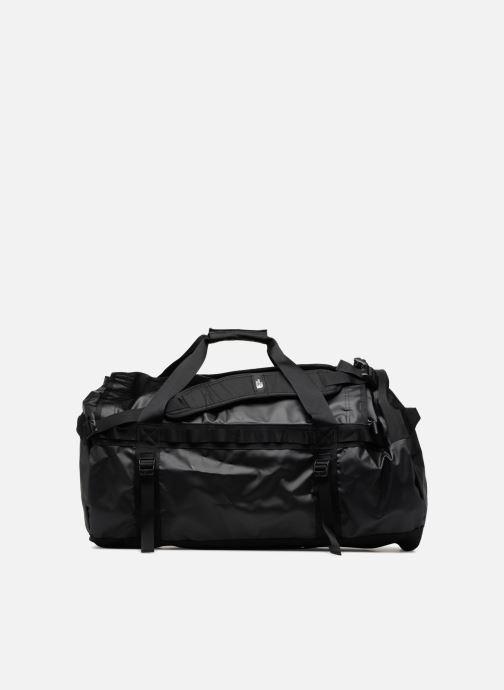 7de2cb8d747f0 Sporttaschen The North Face BASE CAMP DUFFEL - L schwarz detaillierte  ansicht modell