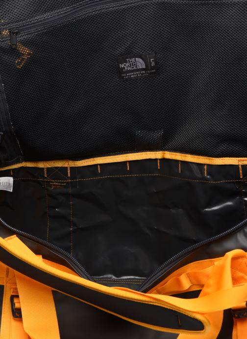 Sacs de sport The North Face BASE CAMP DUFFEL - L Gris vue derrière
