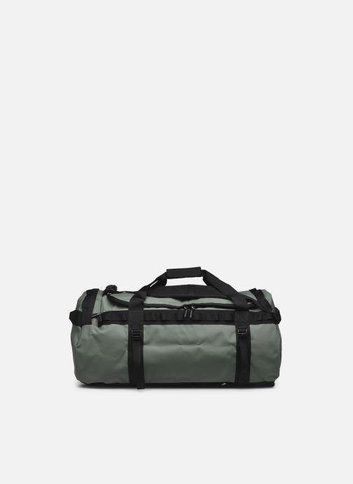 Sporttaschen The North Face BASE CAMP DUFFEL - L grün detaillierte ansicht/modell