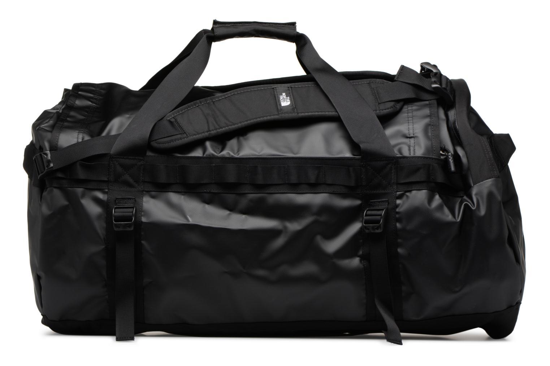 Sporttaschen The North Face BASE CAMP DUFFEL - L schwarz detaillierte ansicht/modell