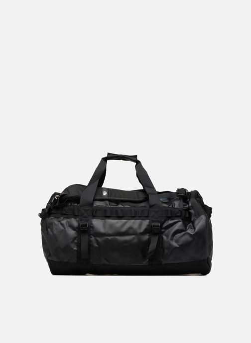 Sporttassen The North Face BASE CAMP DUFFEL - M Zwart detail