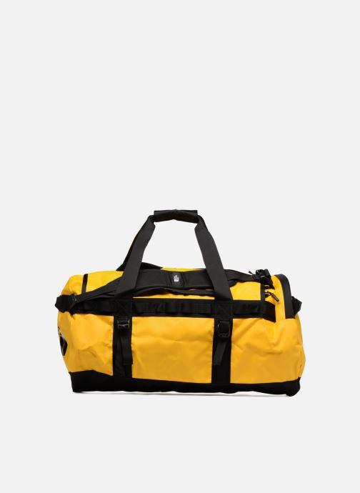 Sporttaschen The North Face BASE CAMP DUFFEL - M gelb detaillierte ansicht/modell