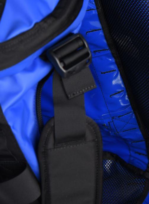 Sacs de sport The North Face BASE CAMP DUFFEL - M Bleu vue derrière