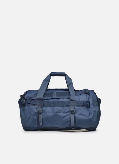 Sporttaschen The North Face BASE CAMP DUFFEL - M blau ansicht von vorne