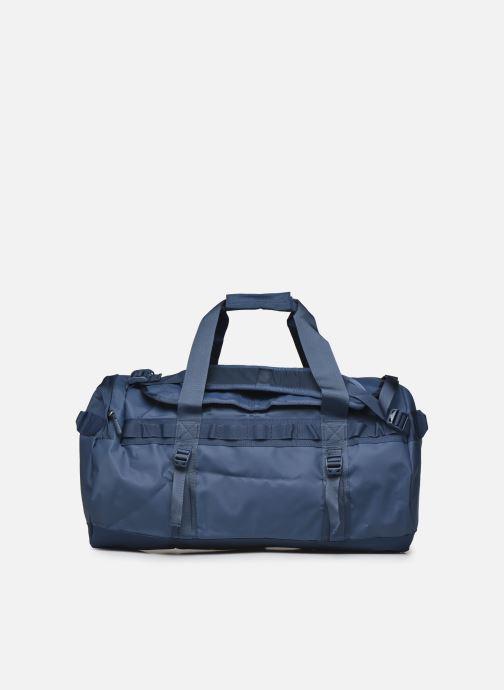Sporttaschen The North Face BASE CAMP DUFFEL - M blau detaillierte ansicht/modell