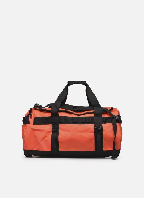 Sporttaschen The North Face BASE CAMP DUFFEL - M orange detaillierte ansicht/modell