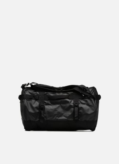 Sporttaschen The North Face BASE CAMP DUFFEL - S schwarz ansicht von vorne