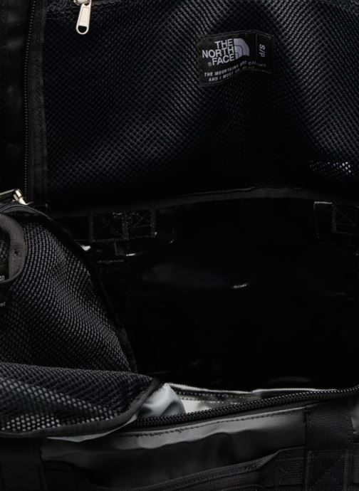 Sacs de sport The North Face BASE CAMP DUFFEL - S Noir vue derrière