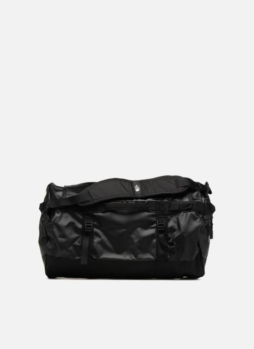 Sacs de sport The North Face BASE CAMP DUFFEL - S Noir vue détail/paire