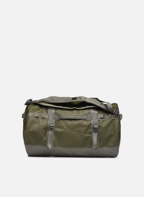 Sacs de sport The North Face BASE CAMP DUFFEL - S Vert vue face