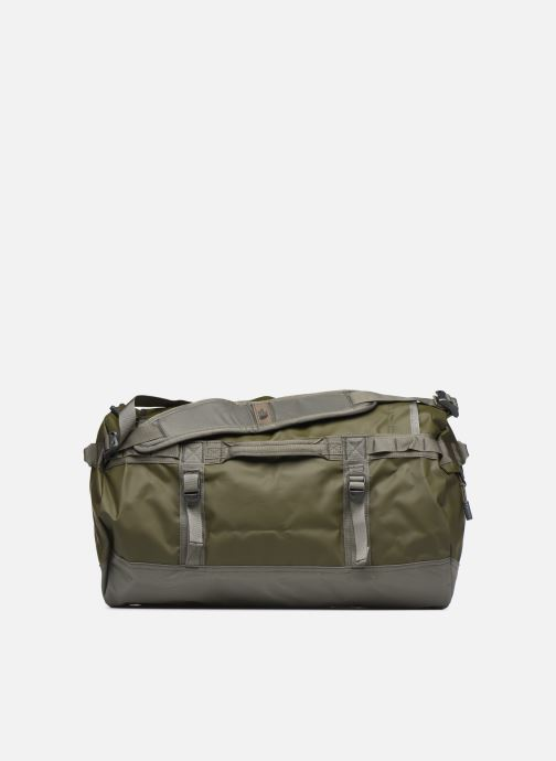 Sacs de sport The North Face BASE CAMP DUFFEL - S Vert vue détail/paire