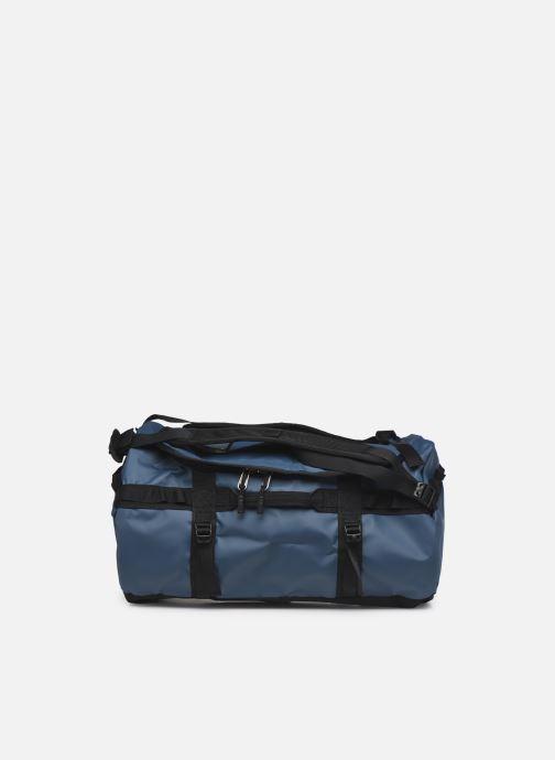Sporttaschen The North Face BASE CAMP DUFFEL - S blau detaillierte ansicht/modell
