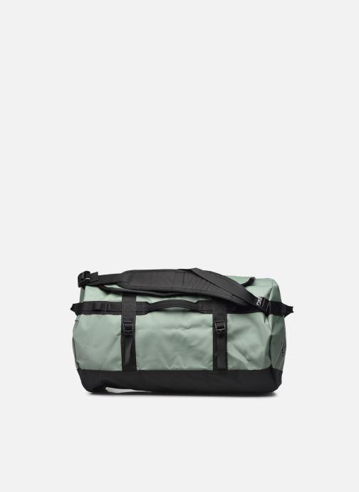 Sporttaschen The North Face BASE CAMP DUFFEL - S grün detaillierte ansicht/modell