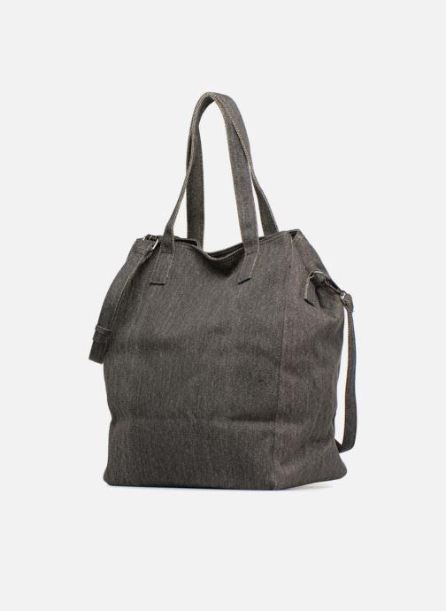 Sacs Main Black À Pieces Gina Bag kXOPZiuT