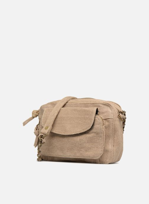 Canvas Sand Sacs Main Pieces Crossbody Gitta À MqGVULSpz