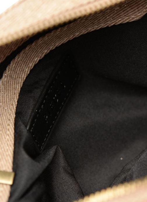 beige Handtaschen Crossbody 318101 Canvas Gitta Pieces q0tnFvgF