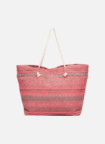 Grace Canvas Shopper