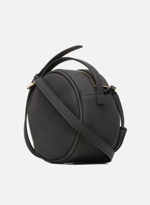 Handbags Pieces Galina Crossbody Black view from the right