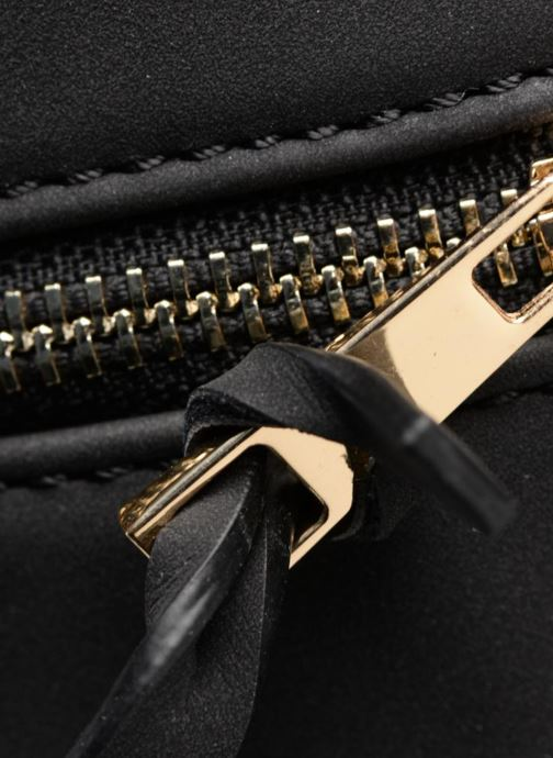 Handbags Pieces Galina Crossbody Black view from the left